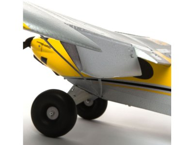 Carbon Cub 1.3m SAFE+ RTF, Spektrum DXe